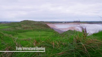 Golf Ireland TV Spot, 'Giants and Legends' - Thumbnail 6