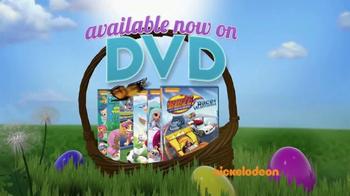 Nickelodeon Home Entertainment TV Spot, 'Spring Favorites' - Thumbnail 1