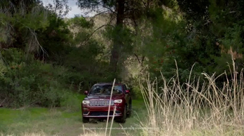 Jeep Spring Clearance Event TV Spot, 'Find Your Moment' [T1] - Thumbnail 2