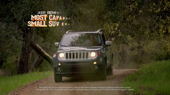 Jeep Spring Clearance Event TV Spot, 'Find Your Moment' [T1] - Thumbnail 4