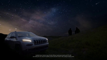 Jeep Spring Clearance Event TV Spot, 'Find Your Moment' [T1] - Thumbnail 6