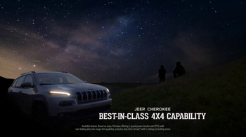 Jeep Spring Clearance Event TV Spot, 'Find Your Moment' [T1] - Thumbnail 7