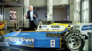 Lear Capital TV Spot, 'Safety First' Featuring Tom Sneva - Thumbnail 2
