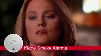 Kidde United Technologies TV Spot, 'Technology Saving Lives' - Thumbnail 4