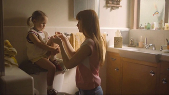 Kindred Healthcare TV Spot, \'Mom Strong\'
