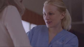 Kindred Healthcare TV Spot, 'Mom Strong' - Thumbnail 8