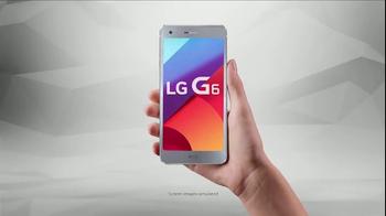 LG G6 TV Spot, 'Dynamic' Song by Etta James - Thumbnail 1