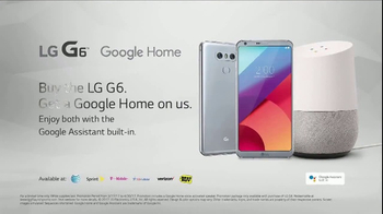 LG G6 TV Spot, 'Dynamic' Song by Etta James - Thumbnail 10