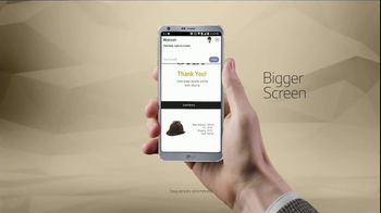 LG G6 TV Spot, 'Dynamic' Song by Etta James - Thumbnail 4