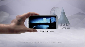 LG G6 TV Spot, 'Dynamic' Song by Etta James - Thumbnail 6