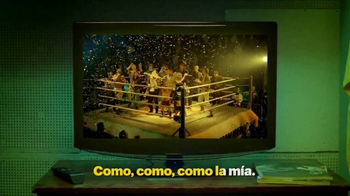 Sprint Unlimited TV Spot, 'Como la mía: hotspot' [Spanish] - Thumbnail 2