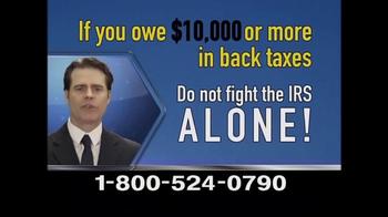 Dwight the Knight TV Spot, 'Don't Fight Alone'