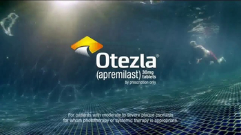 Otezla TV Spot, 'Show More of You' - Thumbnail 3