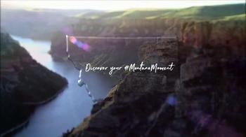 Visit Montana TV Spot, 'Live Streaming' - Thumbnail 6