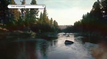 Visit Montana TV Spot, 'Live Streaming'
