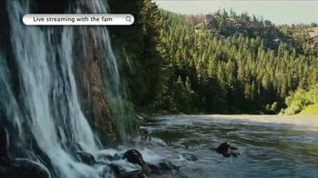 Visit Montana TV Spot, 'Live Streaming' - Thumbnail 3