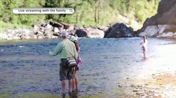 Visit Montana TV Spot, 'Live Streaming' - Thumbnail 4