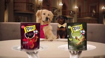 Purina Beggin' TV Spot, 'Delicious Dilemma' - 5995 commercial airings