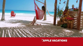 Apple Vacations TV Spot, 'Childhood Summer Vacations' - Thumbnail 2