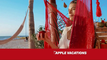 Apple Vacations TV Spot, 'Childhood Summer Vacations' - Thumbnail 3