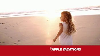 Apple Vacations TV Spot, 'Childhood Summer Vacations' - 1 commercial airings