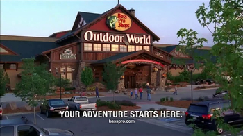 Bass Pro Shops Outdoor Escape Sale TV Spot, 'Quad Chairs' - Thumbnail 6