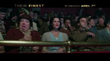 Their Finest - Alternate Trailer 3