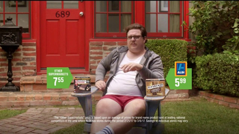 ALDI TV Spot, 'Protein Bars' - Thumbnail 1