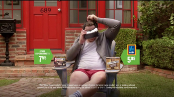 ALDI TV Spot, 'Protein Bars' - Thumbnail 2