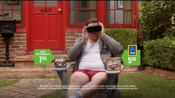 ALDI TV Spot, 'Protein Bars' - Thumbnail 3