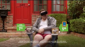 ALDI TV Spot, 'Protein Bars' - 3 commercial airings