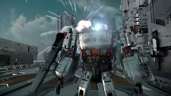 Transformers: Titans Return TV Spot, 'In Your Hands' - Thumbnail 5
