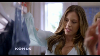 Kohl's TV Spot, 'Telemundo: vestuario de Pascua' con Ximena Duque [Spanish] - 2 commercial airings