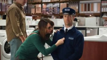 Maytag TV Spot, 'Shopping' Featuring Colin Ferguson - 1743 commercial airings