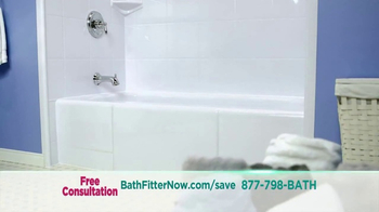 Bath Fitter TV Spot, 'Unique Process' - Thumbnail 4