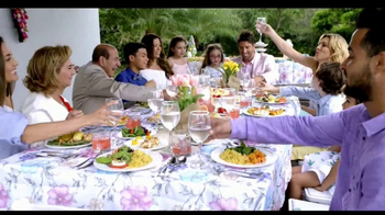 Kohl's TV Spot, 'Telemundo: mesa de Pascua' con Ximena Duque [Spanish] - 2 commercial airings