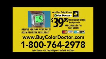 Color Doctor TV Spot, 'High Blood Pressure' - Thumbnail 8