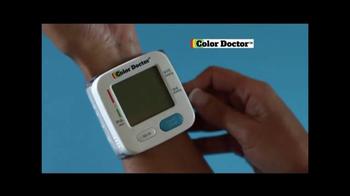 Color Doctor TV Spot, 'High Blood Pressure' - Thumbnail 2