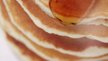 Denny's All You Can Eat Pancakes TV Spot, 'More Fluff' - Thumbnail 6