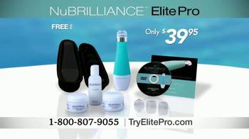 NuBrilliance Elite Pro TV Spot, 'Youthful Skin' Featuring Lesli Kay - Thumbnail 10