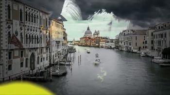 Benjamin Moore TV Spot, 'TNT: Venice Skies' Song by Dynomania - Thumbnail 4