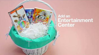Target TV Spot, 'HGTV: Easter Baskets' - Thumbnail 2