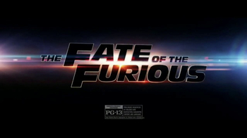 XFINITY TV Spot, 'Fate of the Furious: Fast Wi-Fi' - Thumbnail 10