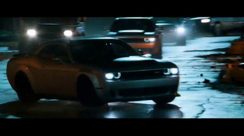 XFINITY TV Spot, 'Fate of the Furious: Fast Wi-Fi' - Thumbnail 3