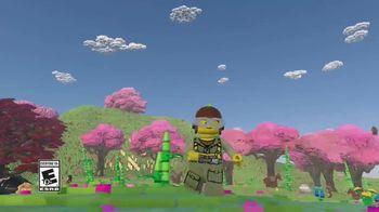 LEGO Worlds TV Spot, 'Explore Endless Worlds'