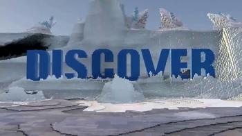 LEGO Worlds TV Spot, 'Explore Endless Worlds' - Thumbnail 4