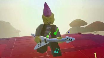 LEGO Worlds TV Spot, 'Explore Endless Worlds' - Thumbnail 6