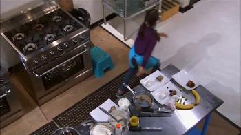 GEICO TV Spot, 'Food Network: Chopped Junior Helping Hands' - Thumbnail 5