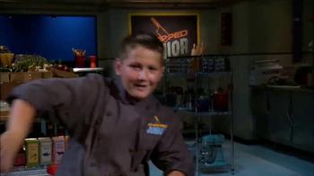 GEICO TV Spot, 'Food Network: Chopped Junior Helping Hands' - Thumbnail 6