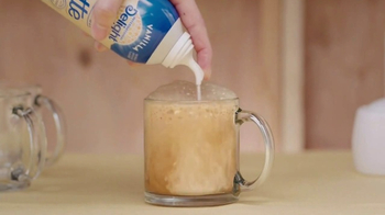 International Delight One Touch Latte TV Spot, 'A Latte in Five' - Thumbnail 6